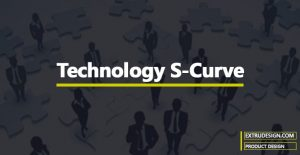 What is Technology S-Curve in Product Design?