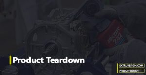 What is Product Teardown process?