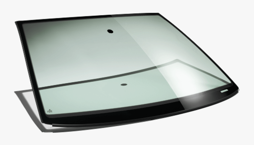 Composite material wind glass