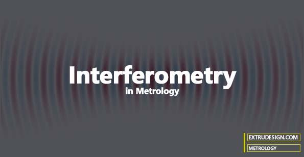 Interferometry in Metrology