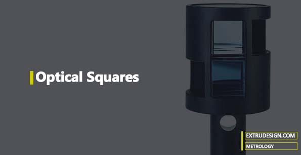 Optical square