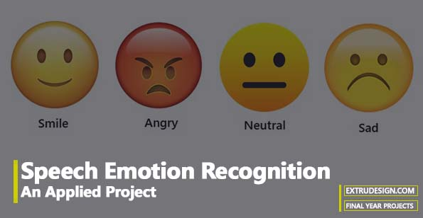 Speech Emotion Recognition