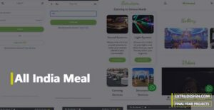 All India Meal [Android App]
