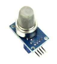 Fig 3 Gas Sensor