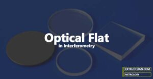 What is an Optical flat in Interferometry?
