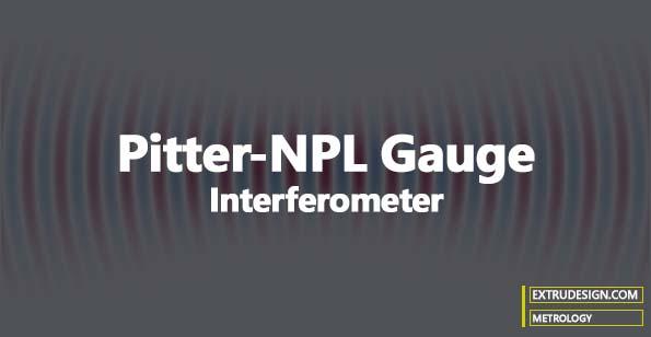 Pitter–NPL Gauge Interferometer
